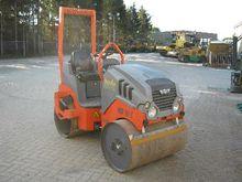Used 2006 HAMM HD-10