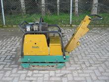 Used 2000 DYNAPAC LG
