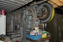 Walsh Punch Press