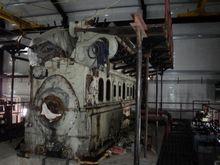 Scrap Cooper Bessemer Engines (