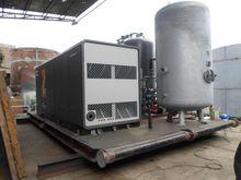 Atlas Copco Nitrogen Generator