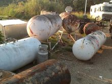 Propane Tanks (30 Units)