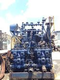 Dowell DS Twin Pump Cementing U