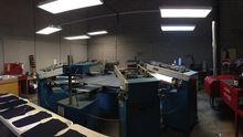 American Screen Printing Equipm