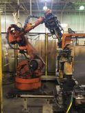 Dengensha Spot Welding Robots W