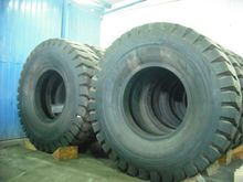 Duratread Mining Dump Truck Tir