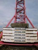 2012 ZOOMLION TC 6517 B-10 Cran