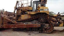2005 Caterpillar D10R