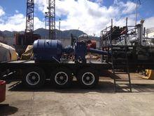 Triplex Peroni Mud Pump PTO/C 5