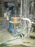 Dorr Oliver Centrifuge (Grain P