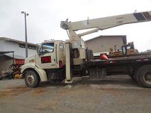 2000 STERLIN Crane Truck 2FZHAJ