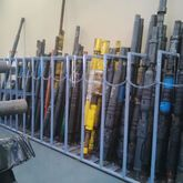 Downhole Well Completion Items: