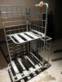 Metal Stocking Rocket Carts (Qt