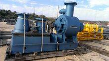 Bornemann Pumps W9.3ZK - 135 (2