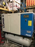 Ingersoll Rand Electric Compres