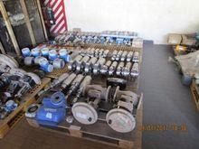 Brewery Equipment (Pumps, Motor