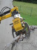 Darda Betonzangen Concrete Crus