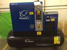 Quincy Compressor QGS-15