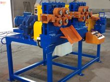 Oil Submersible Cable Recycling
