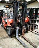 Used Forklift 1405D-FD30T