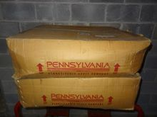 Pennsylvania 6400 Scale Platfor