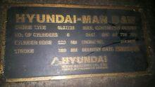 Hyundai 6L27/38