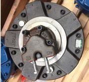 SAI Hydraulic Motor (New Unused