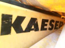 2012 Kaeser DSD125