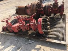 Wellhead and Completion Equipme