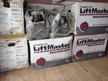 Liftmaster Commercial Door Oper