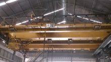 Mukand Crane 20T/5T DG EOT