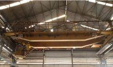 Fafeco Crane 30T/5T DG EOT