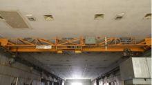 Fafeco Crane 2T SG EOT