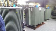 2015 Electrical Transformers by