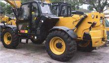 2014 Caterpillar TH414