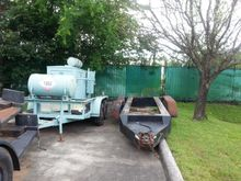 1996 Generator 1 Unit With 3 Tr