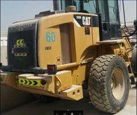 2011 Caterpillar 930H Wheel Loa