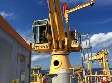 Titan Crane Inc. T20B