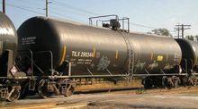 TrinityRail 30,000 Gallon Railc