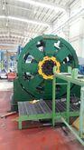 Metal Plant Equipment: Wire Dra