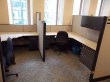 Office Furniture- Desks, Chairs