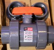 Ball Valves PVC Fittings Schedu