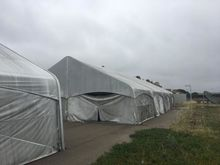 Large Event/Storage Tents (2 un