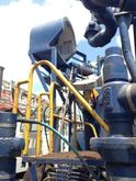 Cement Pumping Machines