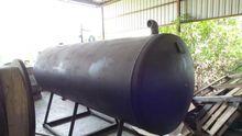 Oil Water Separator Tank