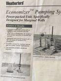 Weatherford Economizer Pumping