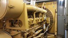 CAT 3516 Backup Generator 1994