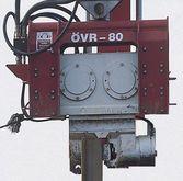 Vibro Hammer OVR 80S Excavator