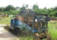 2006 American Auger 60-1200G2