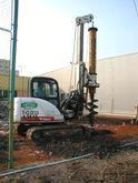 Piling / Drilling Rig Tescar CF